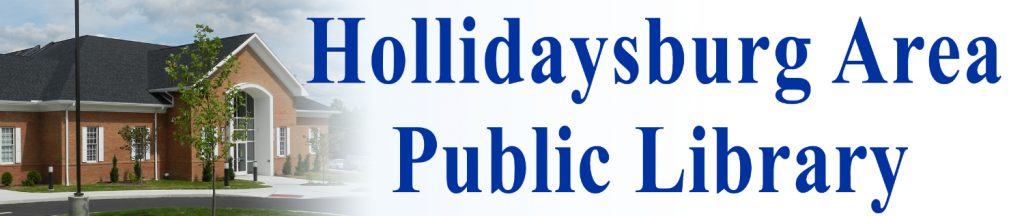 Hollidaysburg Area Public Library